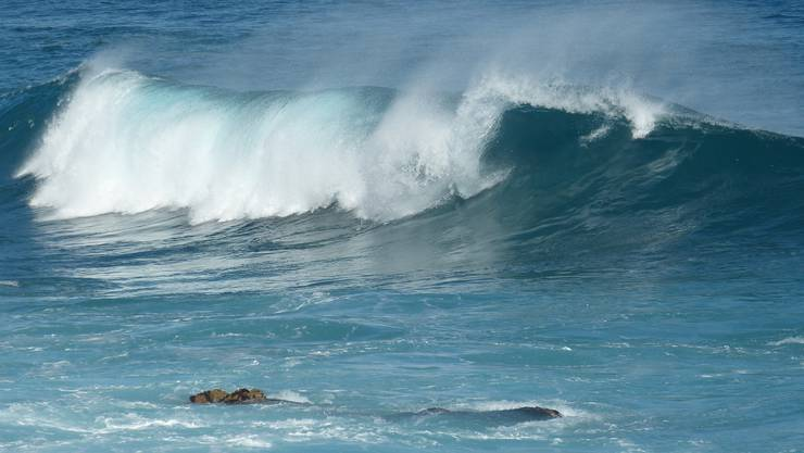 Rico Andrea Seiler ertrank im Meer vor Teneriffa. (Symbolbild)