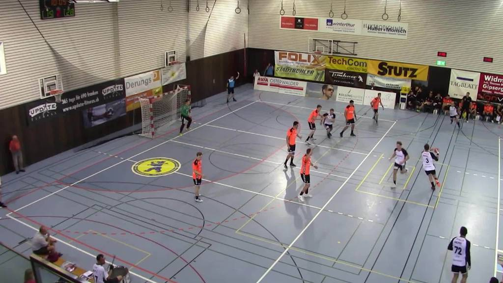 Handball: Ostschweizer Clubs starten in neue Saison
