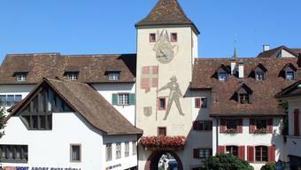 Das Tor zur Altstadt von Liestal. (Themenbild)