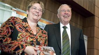 Wegen Ems-Aktienhoch besitzen Blochers neu 11 bis 12Milliarden Franken.
