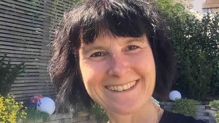 Simone Röösli, neue Finanzverwalterin in Feldbrunnen-St. Niklaus.