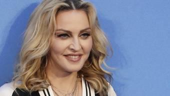 Madonna steht voll und ganz hinter ihrem Sohn Rocco, der mit Cannabis im Rucksack erwischt worden ist. (Archivbild)