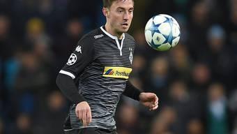 Leihgeschäft: Josip Drmic wechselt von Mönchengladbach zum HSV
