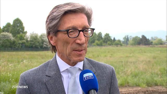 Thomas Heiniger tritt zurück