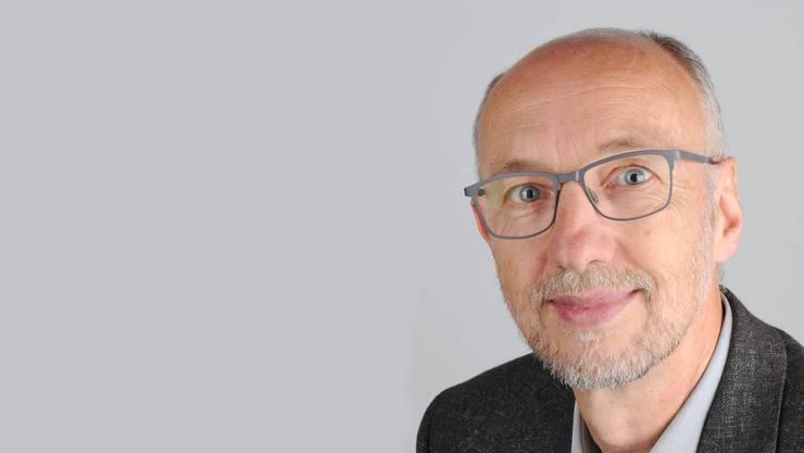 Dieter Baur, Volksschulleiter: «Es stimmt nicht, dass wir das Bundesgerichtsurteil ignorieren.»