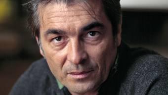 Portrait des Schweizer Schauspielers Stefan Gubser (Archiv)