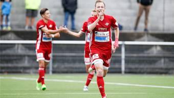 Der FC Baden trifft am Samstag auf den FC Gossau