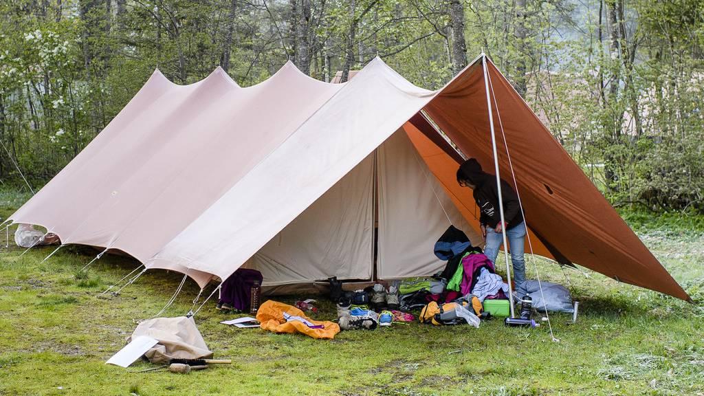 30 Coronafälle nach Cevi-Lager in Graubünden