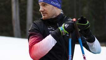 Mit Blick auf den ersehnten Heimsieg auf der Flüela-Loipe konzentriert sich Dario Cologna ganz auf das Distanzrennen