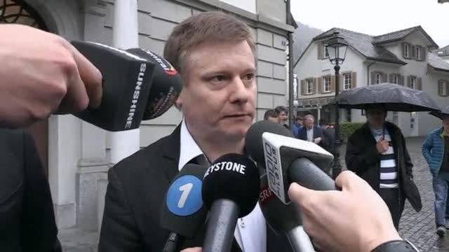 Fall Walker: Das sagt Ignaz Walker zum Urteil