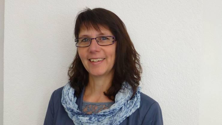 Cornelia Rudin, Gemeindepräsidentin Ziefen: «Der Gewölbekeller wird jetzt endlich gebraucht.»
