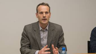 Lukas Fenner betont, wie wichtig die Einhaltung der Massnahmen über Ostern seien. (Archivbild)