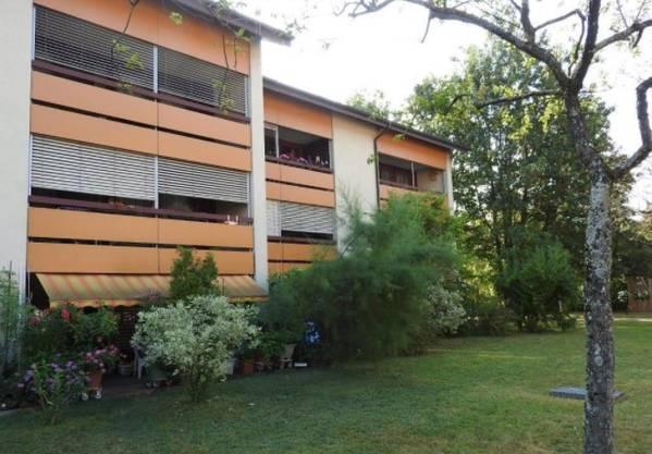 Herbstaktion: Bei dieser Wohnung in Frick werden die Zügelkosten bis zu einer Höhe von 1300 Franken übernommen.