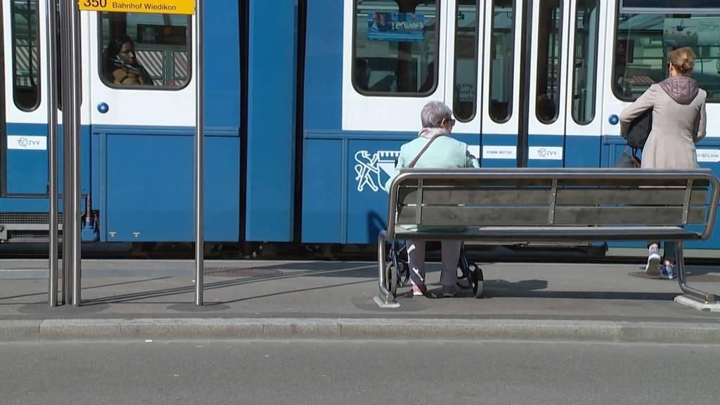 Tramfahrende wegen Sicherheitsmassnahmen der VBZ genervt