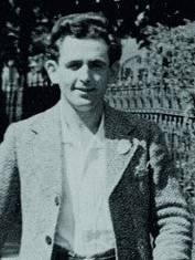 Georg Elser (1903-1945). Bild: Schweizerisches Bundesarchiv