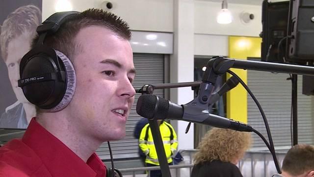 «Radio Inside» startet Weltrekordversuch im Dauermoderieren
