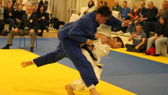 JJJC Brugg, Judo,