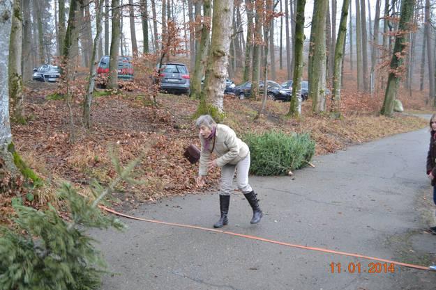 Älteste Teilnehmerin Erika Pichler 73-jährig.jpg