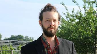 Bálint Csontos verfügt als Gemeinderat von Ramlinsburg bereits über Exekutiv-Erfahrung.
