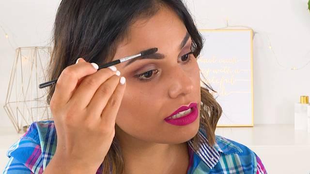 «Hack your brows» – die besten Tipps und Tricks für wunderschöne Augenbrauen.