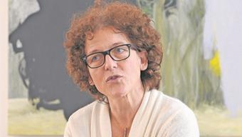 Die Oberwilerin Pia Fankhauser beerbt Martin Rüegg an der SP-Spitze.