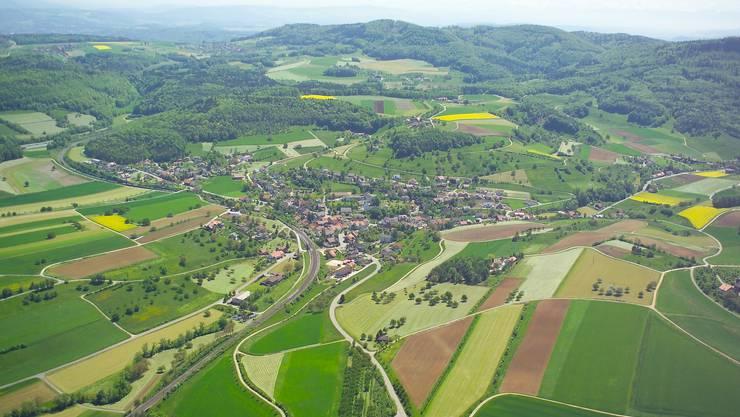 In der Gemeinde Zeihen ist ein zweiter Wahlgang nötig.