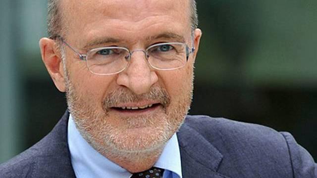 FDP-Präsident Fulvio Pelli