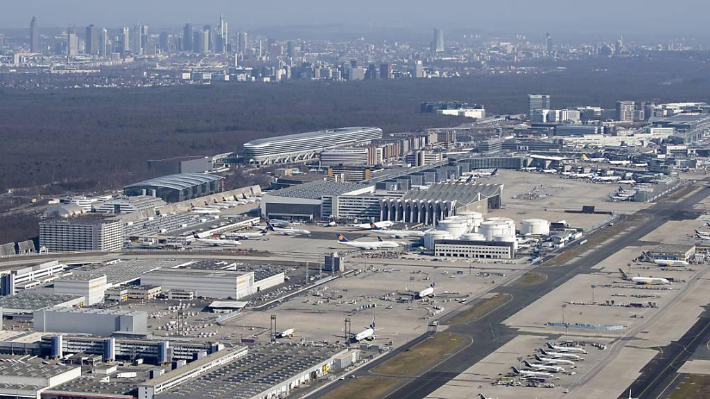 Europäischer Flughafenverband rechnet erst 2025 mit voller Erholung