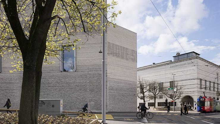 Das Parking Kunstmuseum wird realisiert.