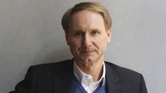 Weiss, mit welchen Mitteln er seine Leser fesseln kann: Starautor Dan Brown.Keystone/Seth Wenig