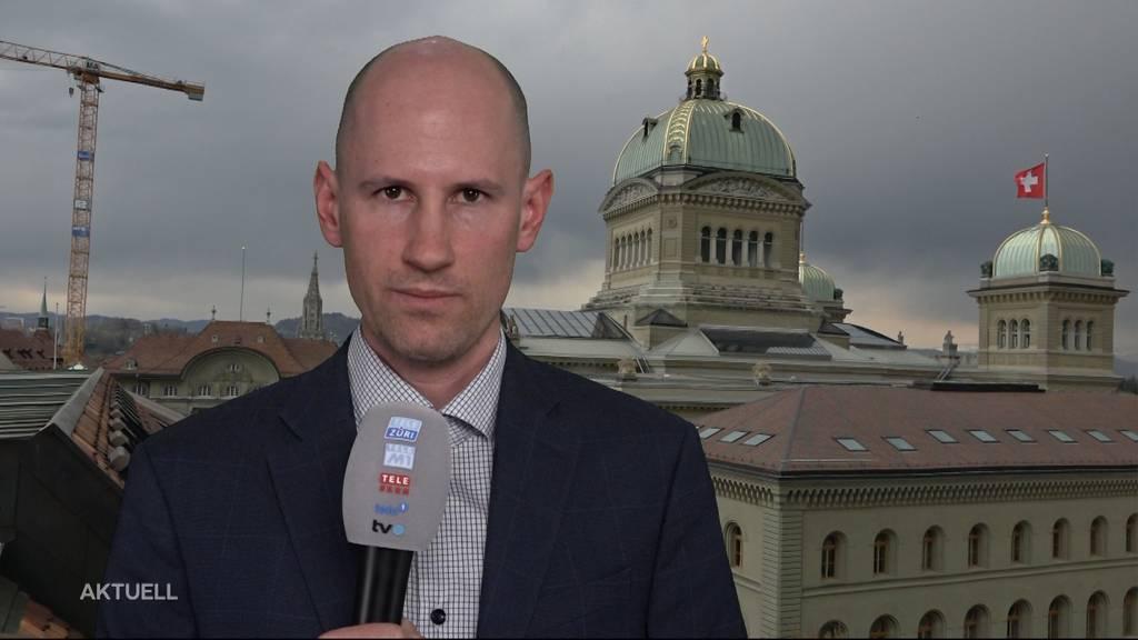 Matthias Steimer zu den Bundesrats-Entscheiden