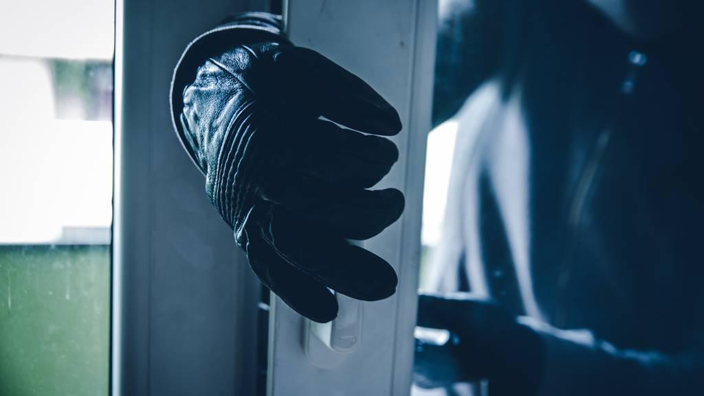 Polizei verhaftet drei jugendliche Einbrecher