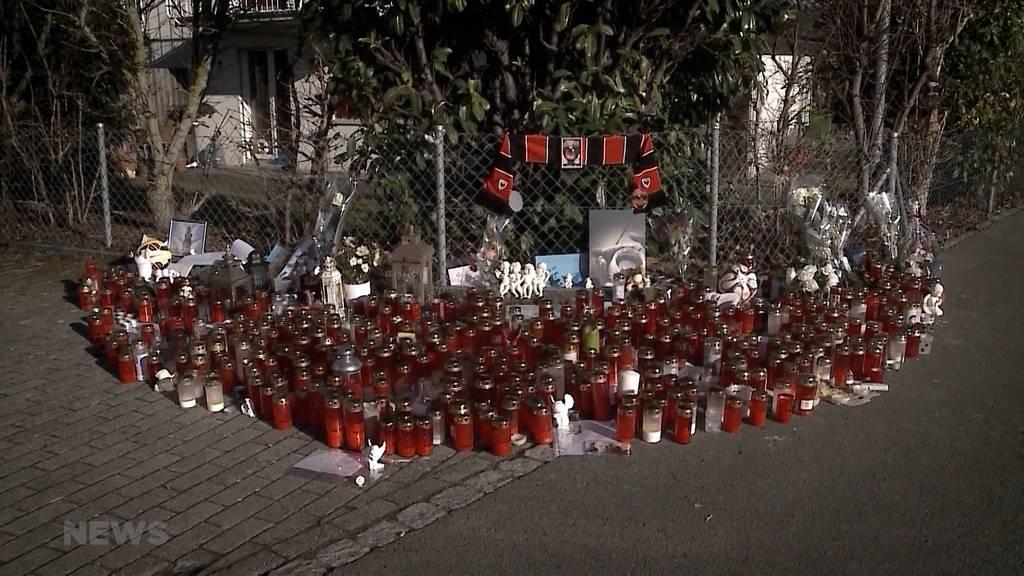 Vierfachmord von Rupperswil: Auch nach fünf Jahren sind die Wunden nicht verheilt