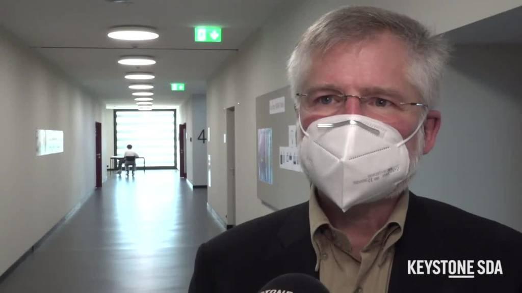 Oberster Schweizer Kantonsarzt: «Die Ansteckungsgefahr auf Terrassen ist nicht Null»