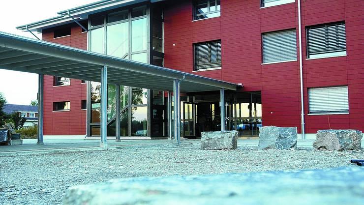 Der Gemeindeverbandes Koppigen hat zum Thema «Schule der Zukunft» informiert.