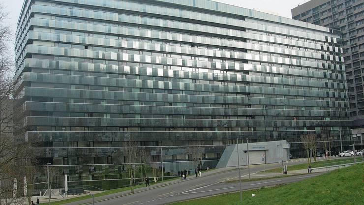 Das 300 Millionen Franken teure Bettenhaus des Stadtspitals Triemli erwies sich als Fehlinvestition.