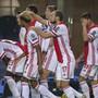 Ajax hat gleich elf infizierte Spieler in seinen Reihen