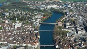 Über 200 Antworten gingen zur Vernehmlassung des Fusionsprojekts «Solothurn Top 5» ein.