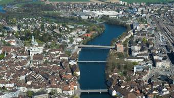 Das Fusionsprojekt «Solothurn Top 5» polarisiert.