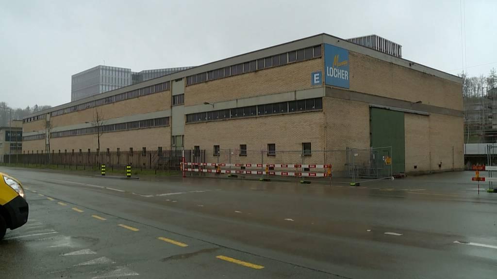 Zürcher Kulturschaffende wehren sich gegen verfrühten Abriss von Industriehalle