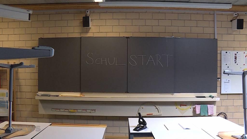 Neues Schuljahr, neuer Lehrplan, neue Chance?