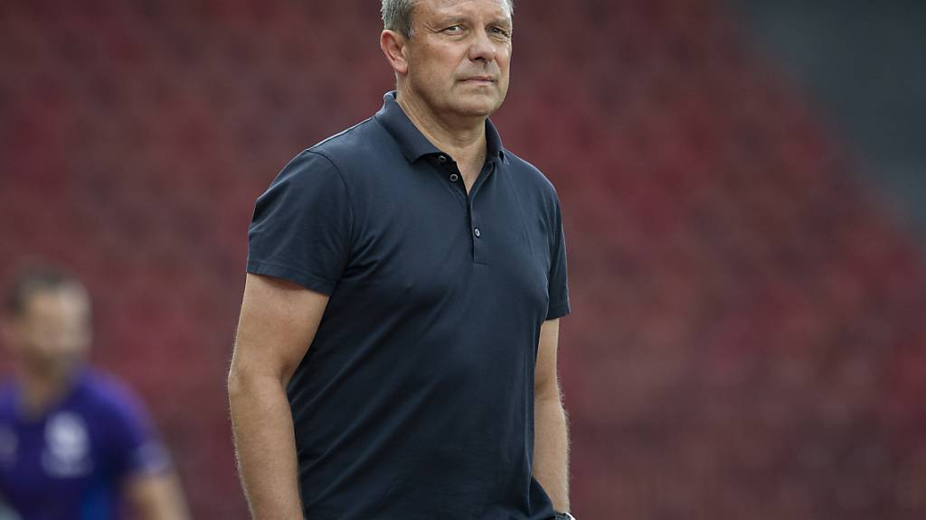 Andre Breitenreiter hat den FCZ stabilisiert und peilt mit ihm den besten Saisonstart seit über 40 Jahren an