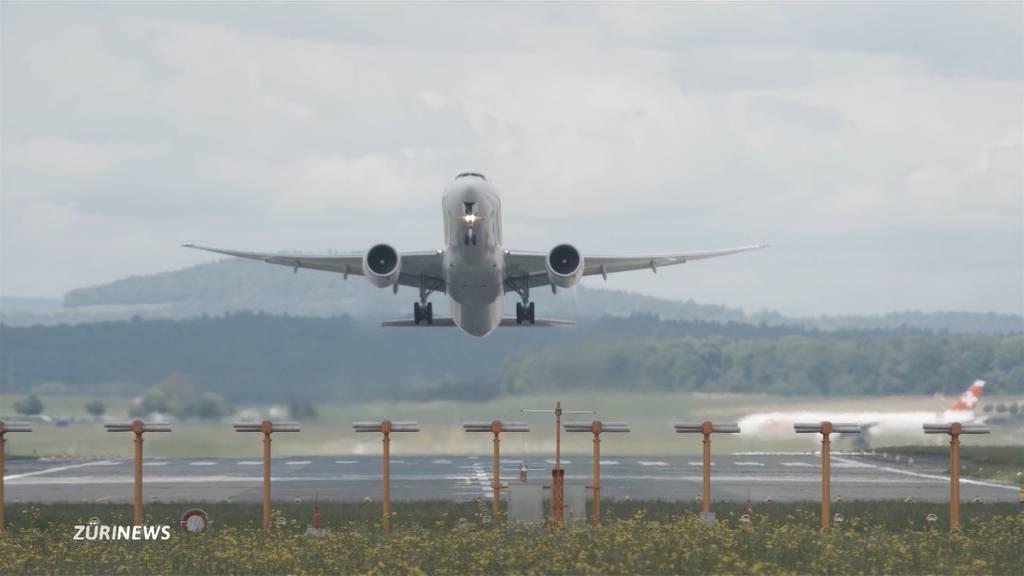 Parlament beschliesst Flugticketabgabe