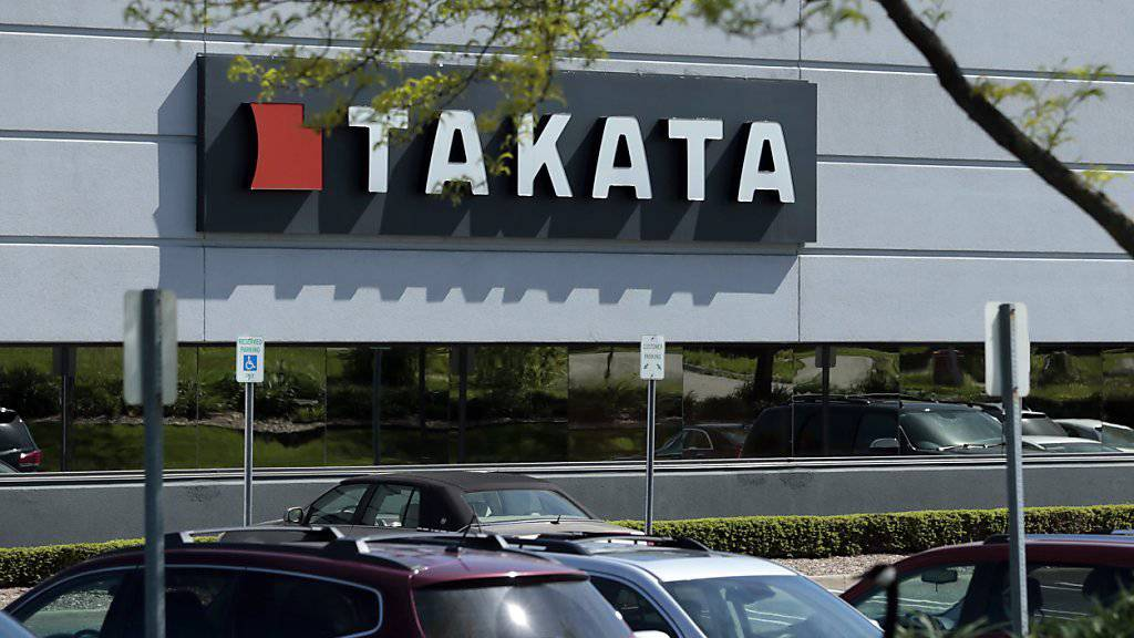 Der japanische Autozulieferer Takata ist bei der Bewältigung des Airbag-Skandals einen Schritt weiter: Ein US-Gericht segnete einen Vergleich mit dem US-Justizministerium ab.