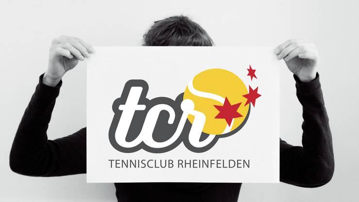 Der grösste Fricktaler Tennisclub entwickelte ein neues, zeitgemässes Emblem in Zusammenarbeit mit der Basler Werbeagentur Stadtluft