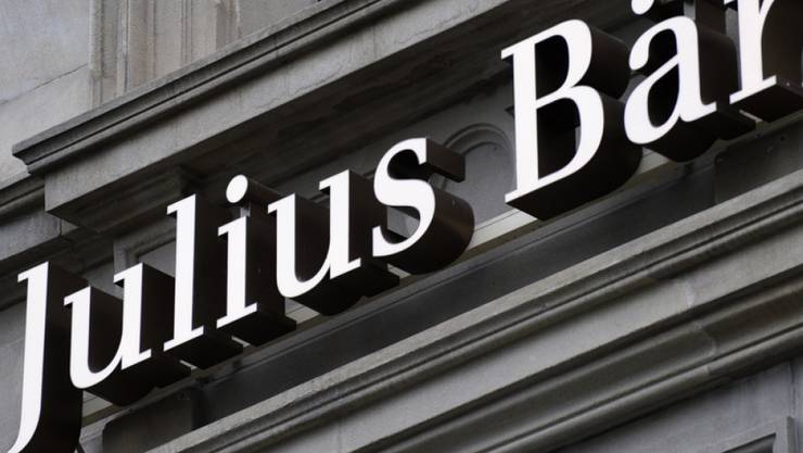 Angebliche Verluste auf Wertpapier-Transaktionen: In Singapur forderten zwei Ex-Kunden von Julius Bär umgerechnet 90 Millionen Franken. (Archiv)