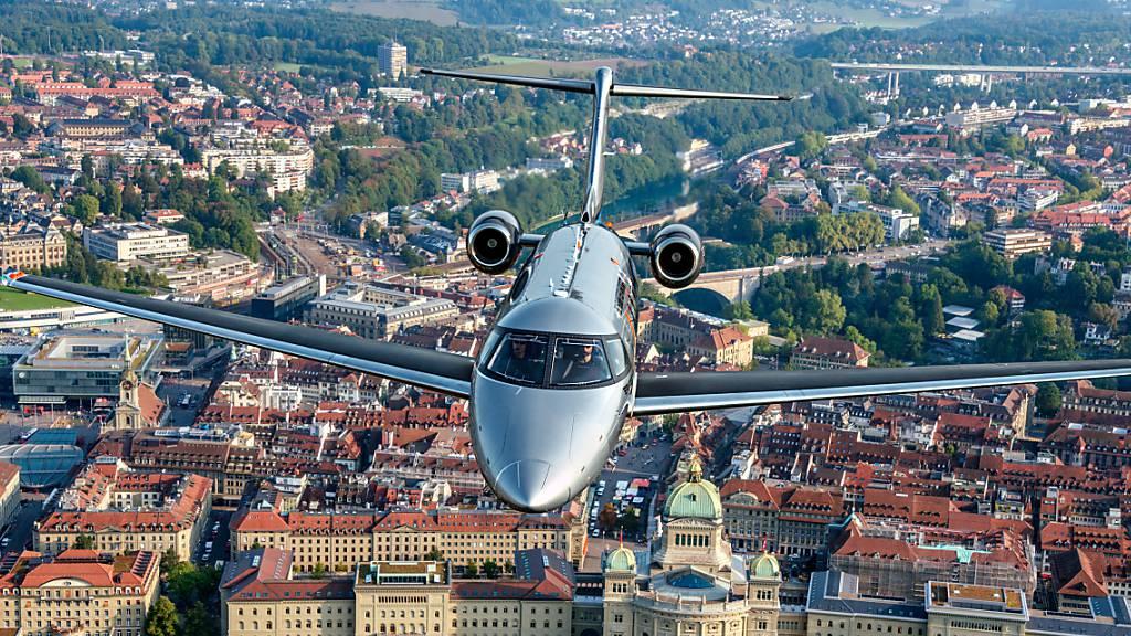 Pilatus steigert 2019 Umsatz und rechnet mit turbulentem 2020