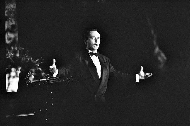 1991 sang Carreras beim Classic Openair Solothurn, das der Unternehmer und Opernfan Dino Arici damals gegründet hatte. Alsbald kamen 12 000 Menschen ans Festival.