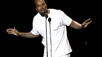 Kanye West verklagt seine Versicherung, weil sie nicht für seine abgebrochene Tour bezahlen will. Seine Begründung für den Abbruch lautet: Erschöpfung. Seine Versicherung vermutet: Marihuana. (Archivbild)