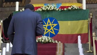 Abschied von Meles Zenawi